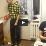 Takto tvorivo sa zábavajú ruskí študenti