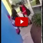 Drsné! MMA dieťa vs. školská šikana