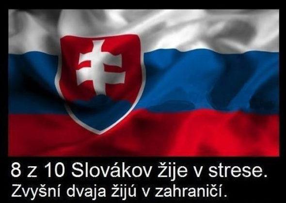 Slovensko a Slováci