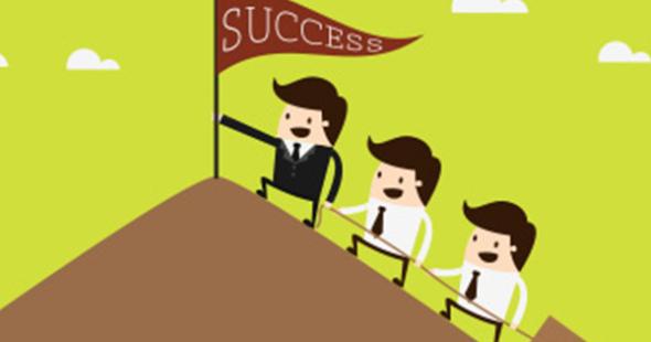 5 dôvodov, prečo by ste sa nemali nikdy vzdať