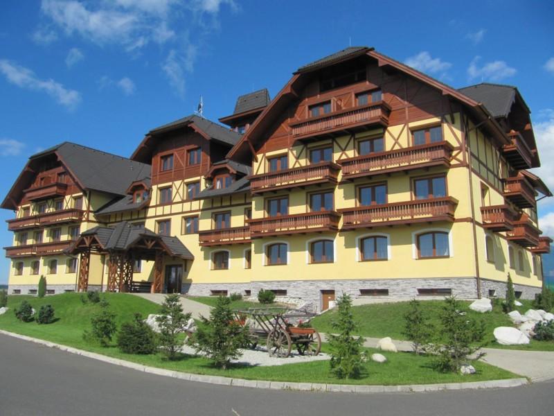 Kvalitné ubytovanie vo Vysokých Tatrách
