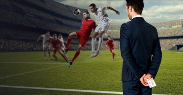 Baví vás šport? Vyskúšajte aspoň raz online tipovanie zápasov
