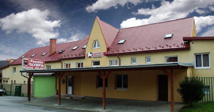 Kvalitné adostupné ubytovanie vBanskej Bystrici