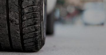 Čísla na pneumatikách môžu byť hlavolam. Viete čo znamenajú? (Foto: unsplash.com)