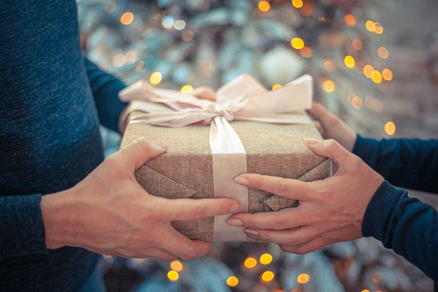 Kovové perá – originálny darček pre obchodného partnera