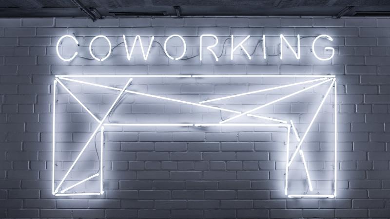 Coworking HubHub Nivy Tower: flexibilné kancelárske priestory blízkej budúcnosti