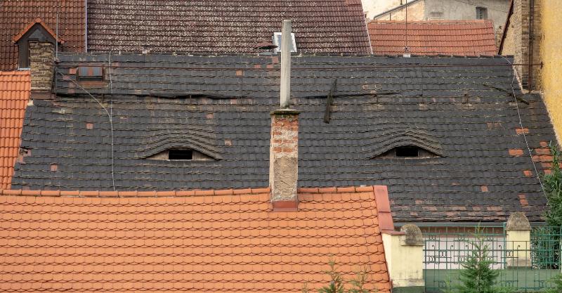 Oprava ahydroizolácia strechy