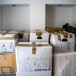 Vypratávanie bytov apivníc