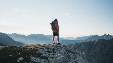 Na čo myslieť pri plánovaní vysokohorskej turistiky?